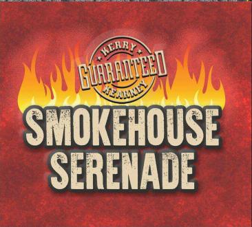 Kerry Kearney Smokehouse Serenade