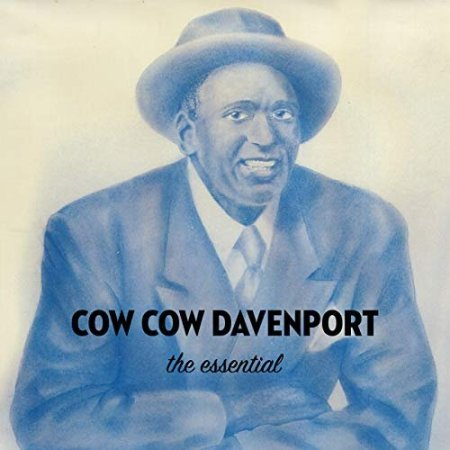 cow-cow-davenport-the-essential-2019
